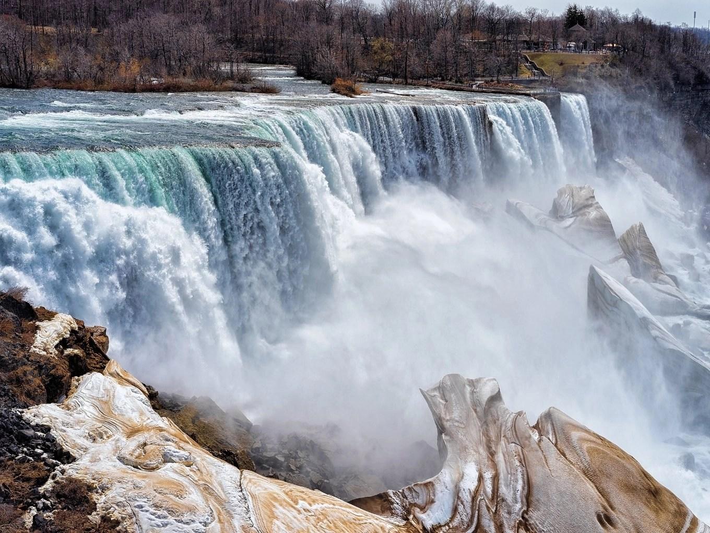 Planning Your Trip To Niagara Falls