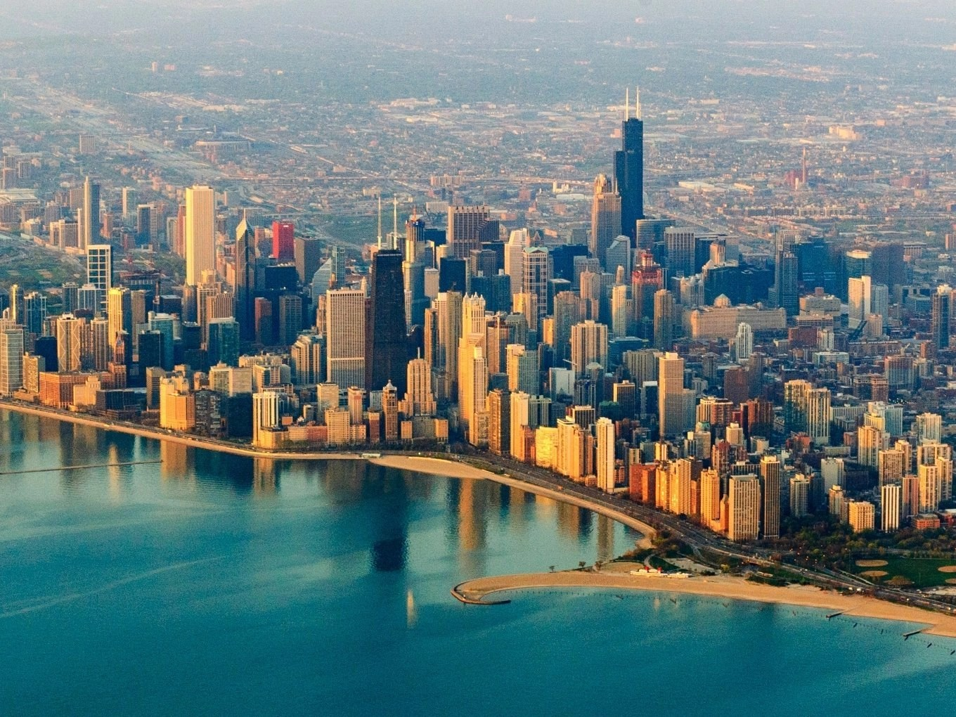 The Ultimate Guide To Downtown Chicago