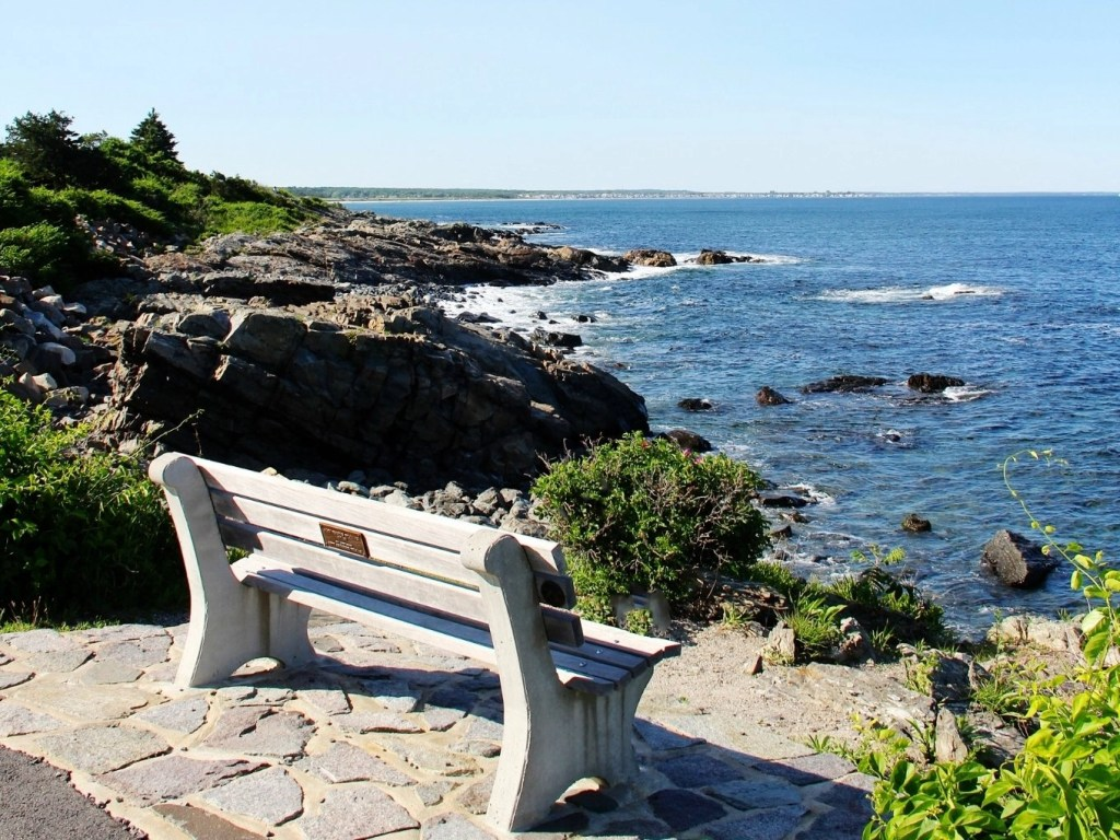 The Ultimate Guide To Marginal Way