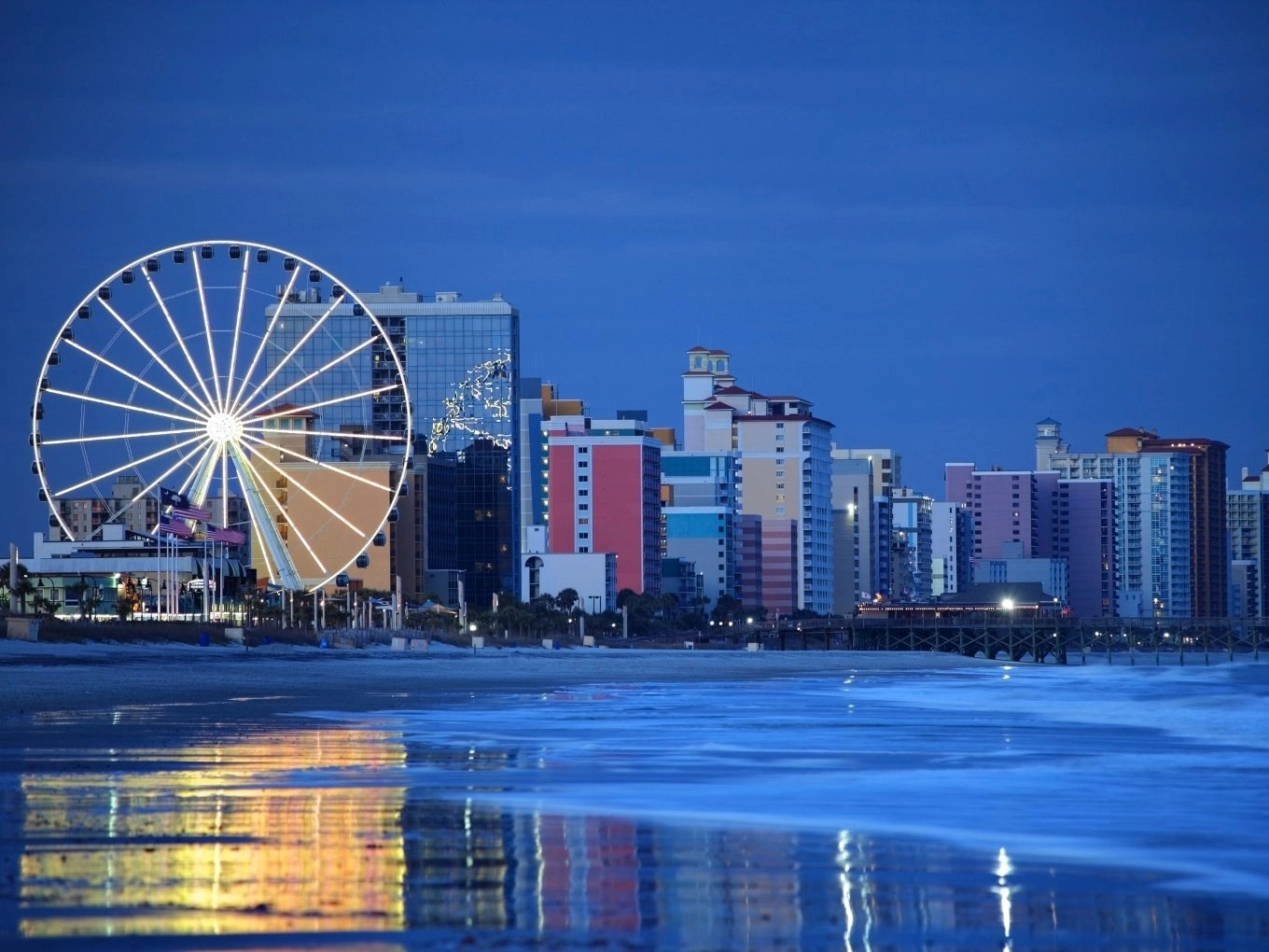 The Ultimate Guide To Myrtle Beach