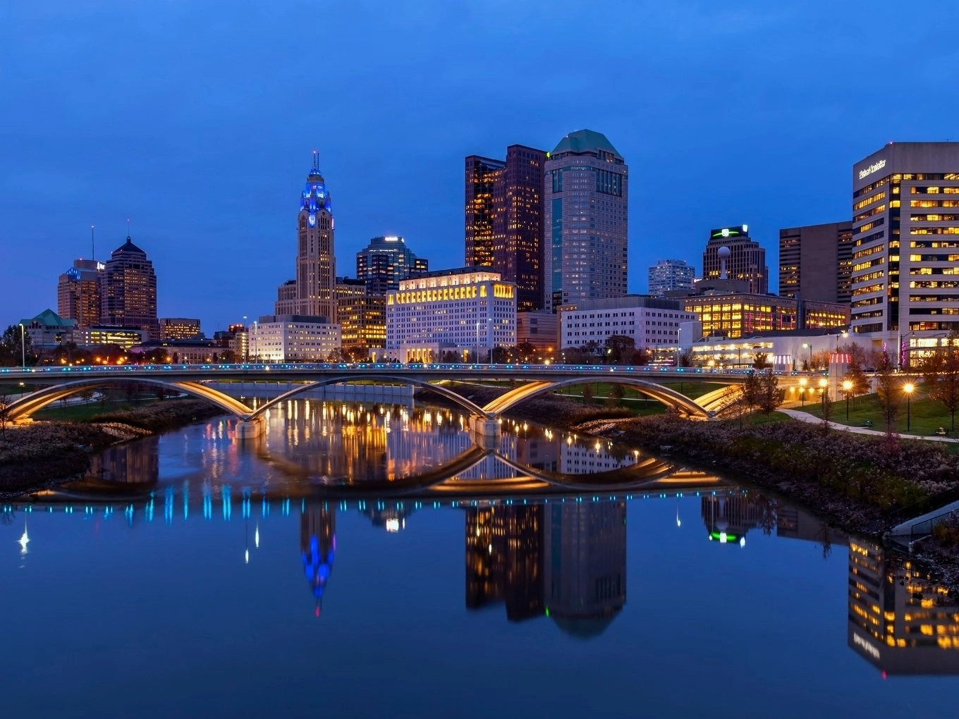 The Ultimate Travel Guide To Columbus