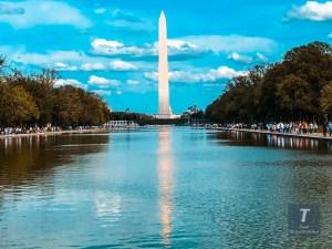 Washington Monument | Washington DC Travel Guide