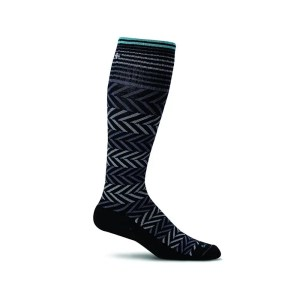Compression Socks | The Ultimate Travel Gift Guide for Women | Travel The Food For The Soul