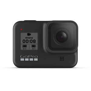 GoPro Hero8 | The Ultimate Travel Gift Guide for Women | Travel The Food For The Soul