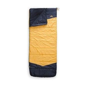 North Face Sleeping Bag The Ultimate Gift Guide For Campers and Hikers Travel The Food For The Soul
