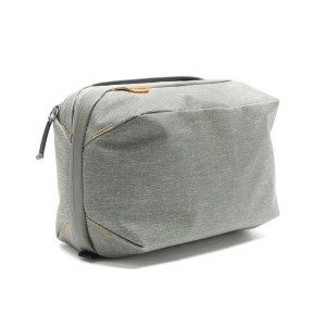 Wash Pouch | Must-Have Travel Accessories