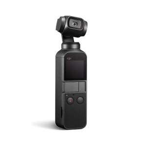 The DJI OSMO Pocket | The Ultimate Travel Gift Guide for Women | Travel The Food For The Soul