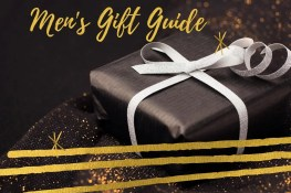 The Ultimate Travel Gift Guide for Men | Travel The Food For The Soul