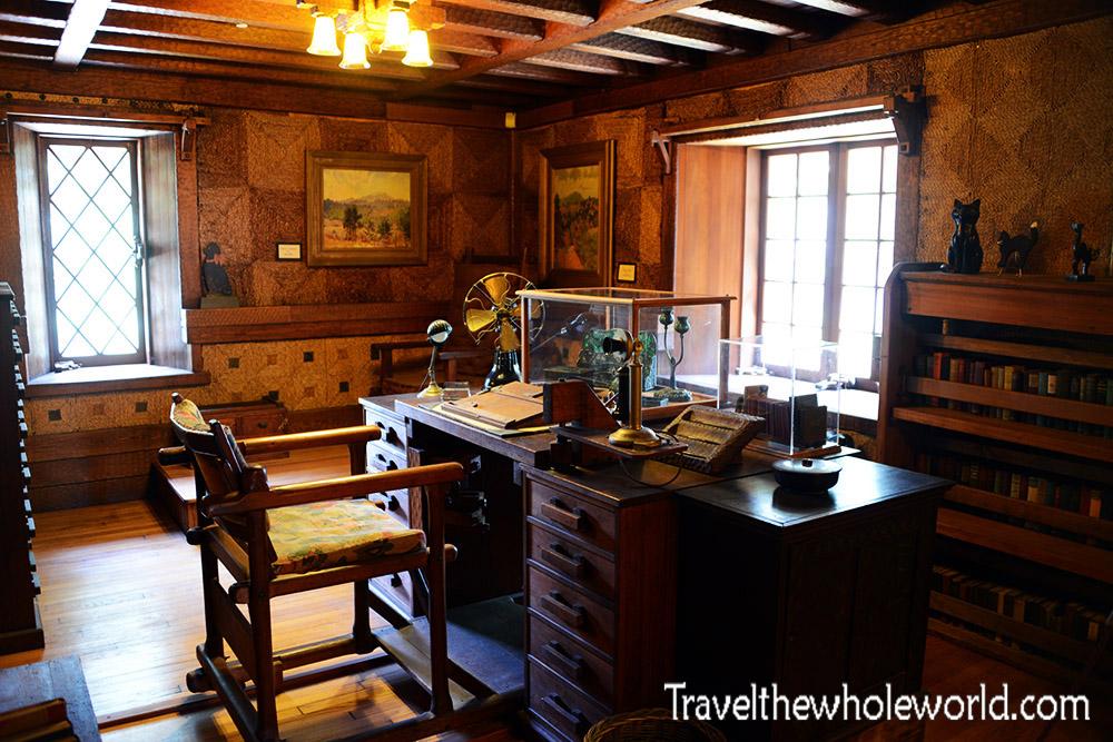 Visiting Gillette Castle  Devils Hopyards