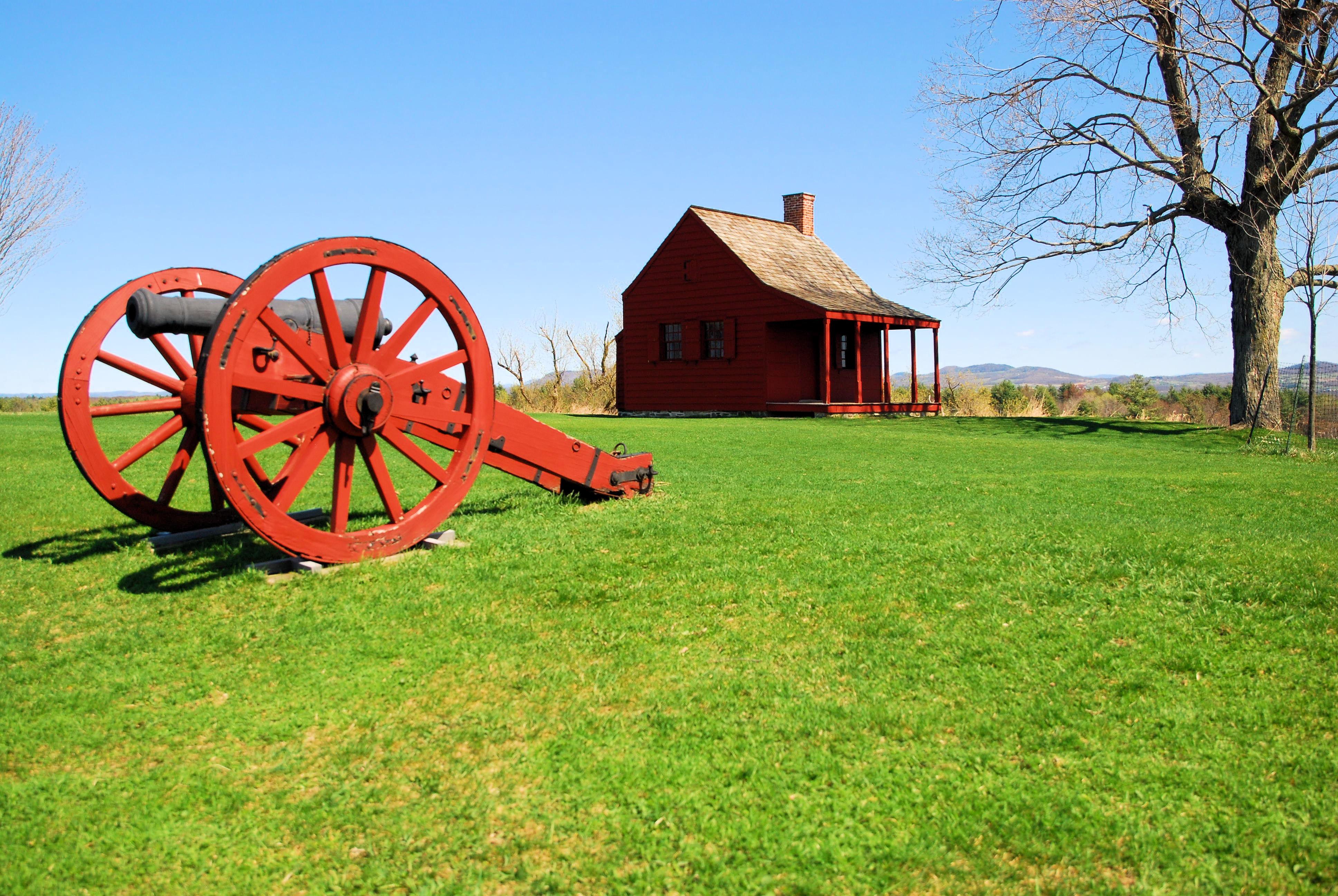 Travel Thru History Albany And Saratoga Springs Ny