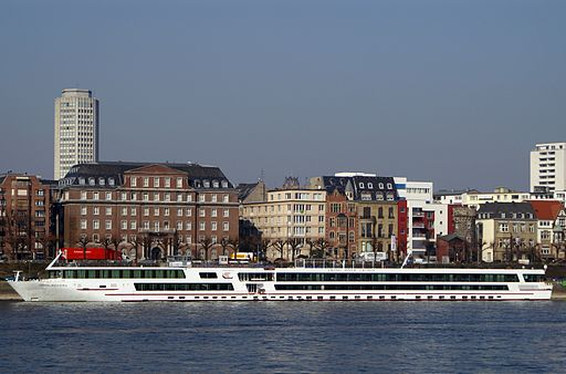 Four of the Most Popular Cruise Lines in Europe