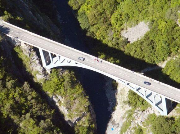pont de possonas
