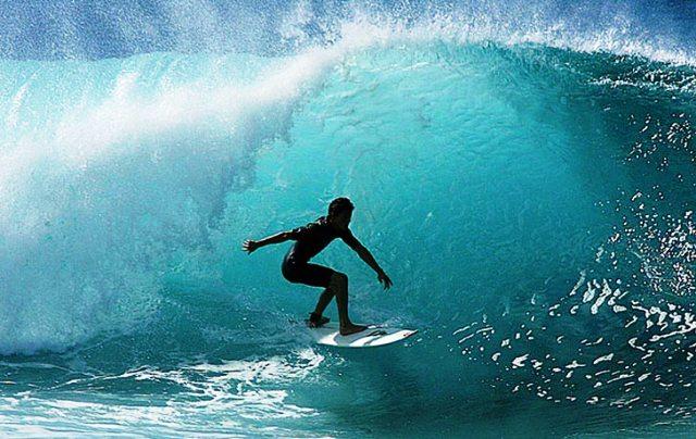 Puerto Viejo Surfing
