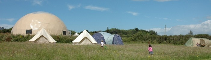 Pure Camping - Co Clare