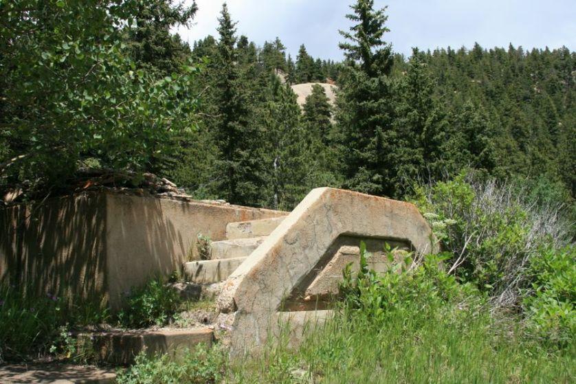 Manitou Reservoir Trail