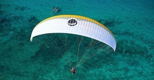 paragliding queensland 02