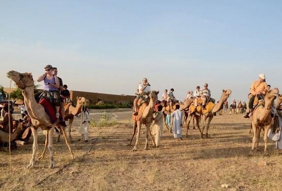 desert safari rajastan