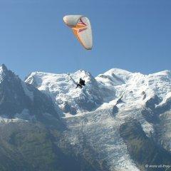Best Paragliding Sites in France