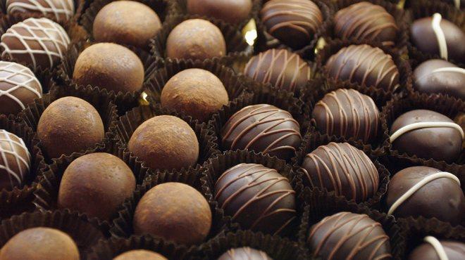 Paris Walks Chocolate Tour
