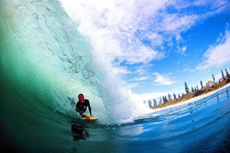 Port Macquarie Surfing