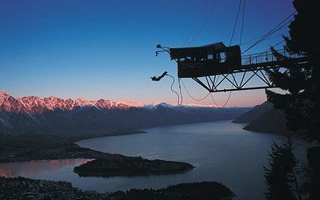 bungee jumping queenstown 3