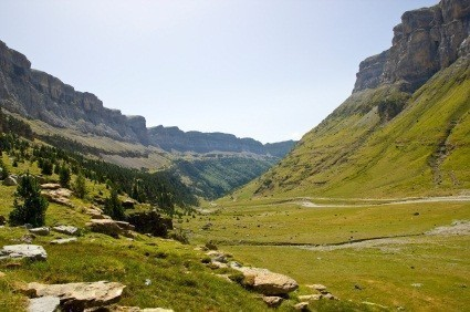 Pyrenees Mountains Small Group Trip