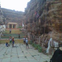 Delhi, India Rock Climbing Opportunities
