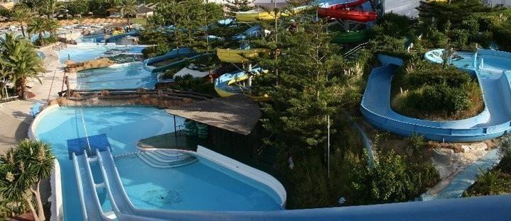 Park Aquatico Mijas