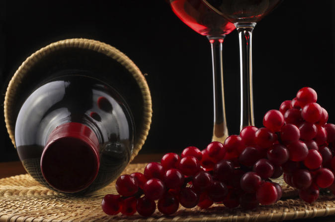 Food And Wine Tastings Tour In Athens
