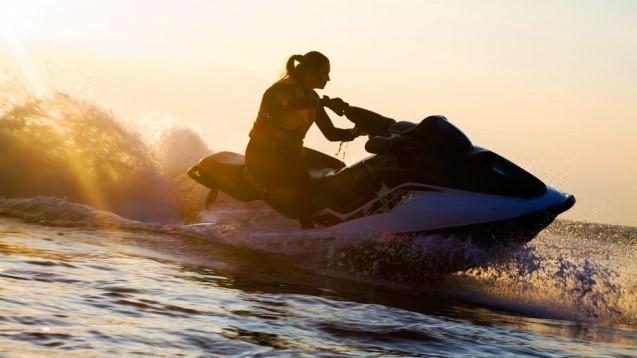 Fox River Jet Skiing