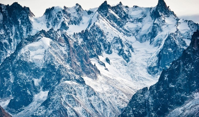 Mammoth Lakes Ice Climbing