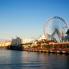 Best 2 Theme Parks Near Chicago