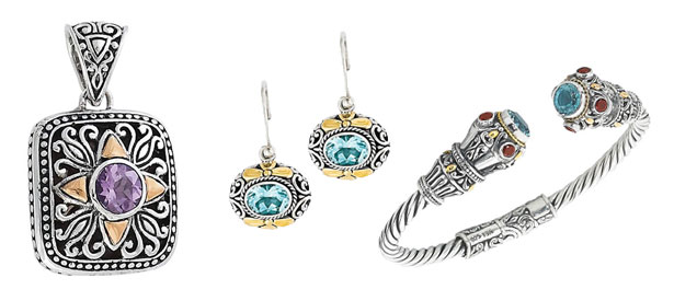 Bali Jewelry Courses