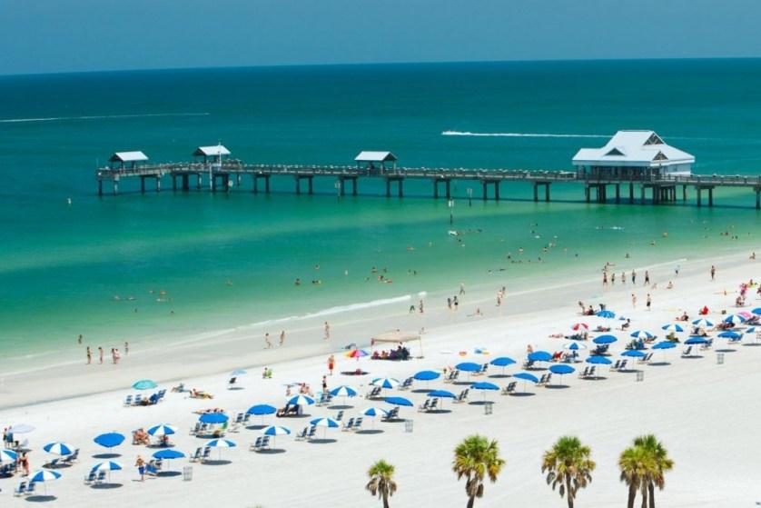 Clearwater Beach – Florida