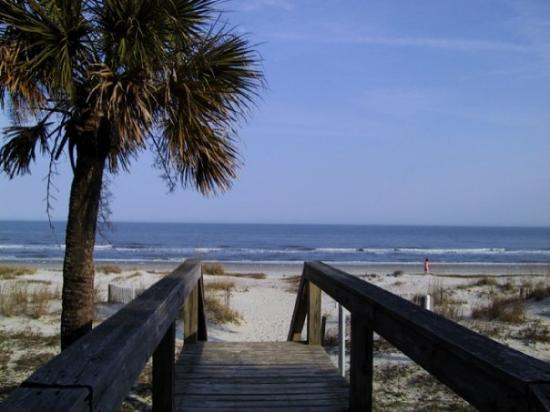 Coligny Beach – Hilton Head – South Carolina