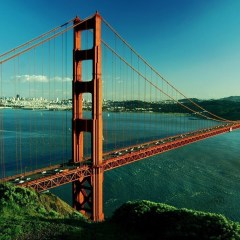 Best Bridges To Visit In California