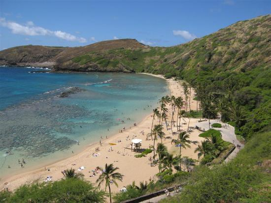 Hanauma Bay – Honolulu – Hawaii