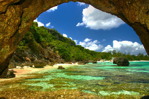 Mona Island Snorkeling