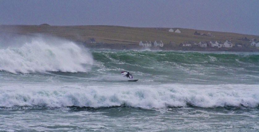 windsurfing ireland