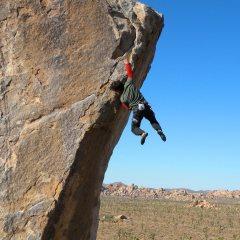 Rock Climbing Spots Close To Los Angeles