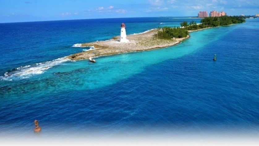 New Providence Island