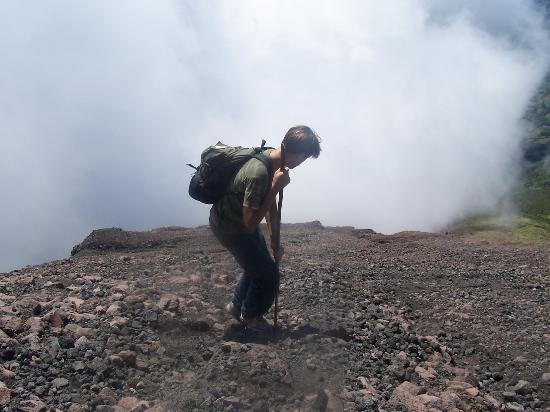 Conception Volcano Hiking