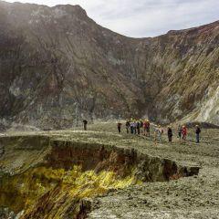 Best Volcano Hikes In Nicaragua