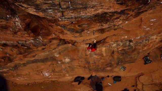 Pfalz Rock Climbing