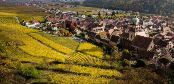 Best Hiking Locations In France
