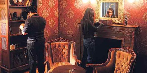 Room Escape Game In Istanbul