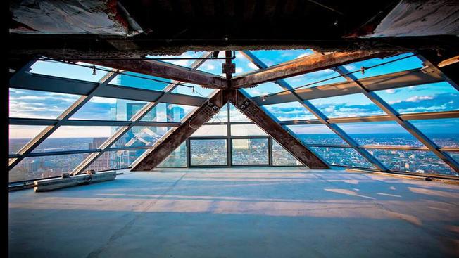 One Liberty Observation Deck – Philadelphia