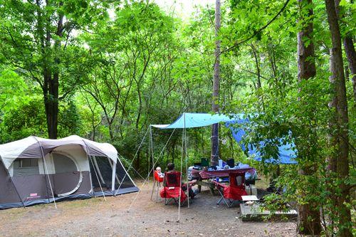 Watkins Glen Camping 2