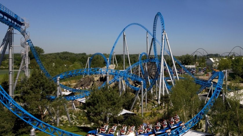 Europa Park – Germany