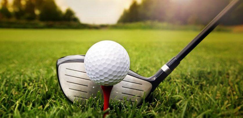 Golfing In Amsterdam